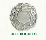 Celtic Beltbuckles
