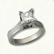 Maureen Engagement Ring