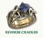 Celtic Reverse Cradles