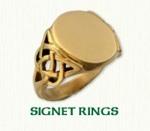 Celtic Signets