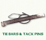 Celtic Tie Bars